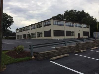 Elmsford Commercial For Sale: 44 Executive Boulevard