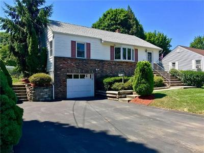Garnerville NY Single Family Home For Sale: $289,900