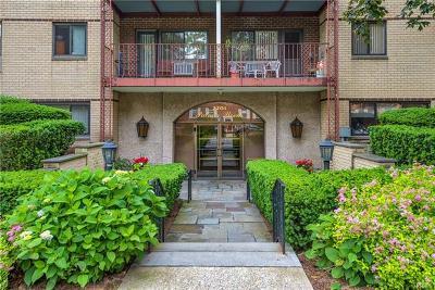 New Rochelle Co-Operative For Sale: 2201 Palmer Avenue #3H