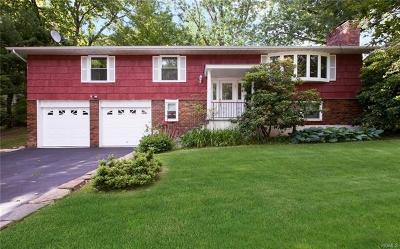Hastings-On-Hudson Single Family Home For Sale: 8 North Hastings Close North