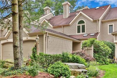 Scarsdale Condo/Townhouse For Sale: 78 Boulder Ridge Road