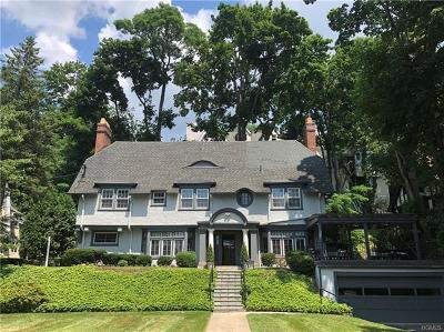 Bronxville Rental For Rent: 9 Garden Avenue #9