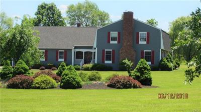 Single Family Home For Sale: 67 River Glen Road