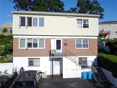 Eastchester Multi Family 2-4 For Sale: 14 Franklin Street