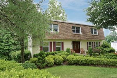 Single Family Home For Sale: 86 Havermill Road