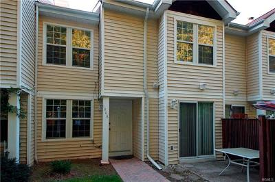 Chester Condo/Townhouse For Sale: 1906 Whispering Hills
