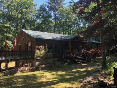 Eldred Single Family Home For Sale: 6 Melanie Lane