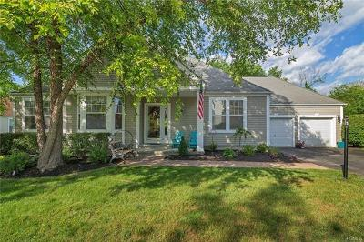 Dutchess County Single Family Home For Sale: 11 Thomas Road