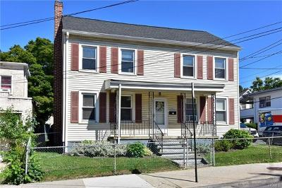 Tarrytown Single Family Home For Sale: 32 South Washington Street