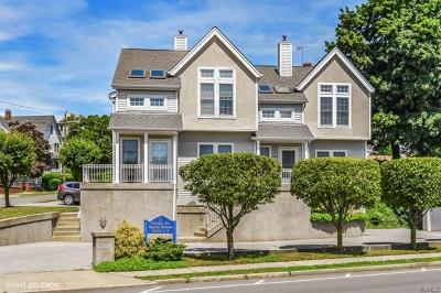 New Rochelle Condo/Townhouse For Sale: 1 Pelham Road #2