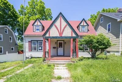 Middletown Single Family Home For Sale: 23 Wilkin Avenue