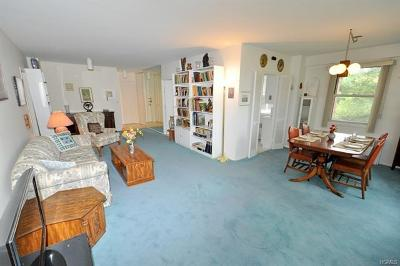 Westchester County Co-Operative For Sale: 260 Garth Road #5E5