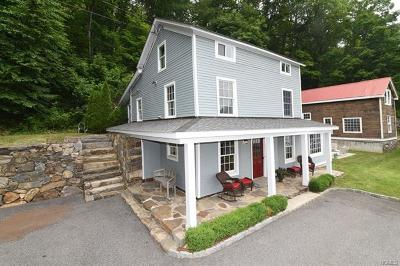 Brewster Single Family Home For Sale: 74 Deans Corner Road