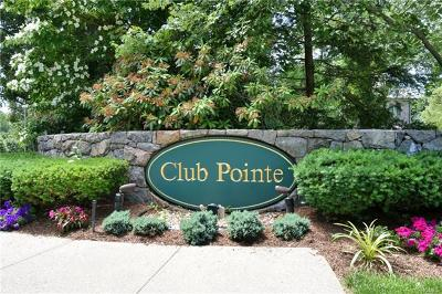 White Plains Condo/Townhouse For Sale: 1 Club Pointe Drive