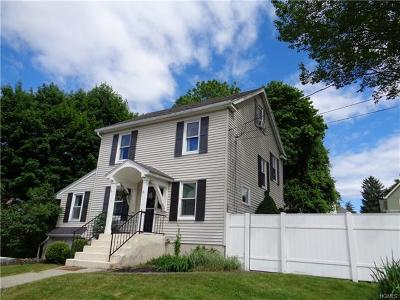 Middletown Single Family Home For Sale: 16 Bonnell Place