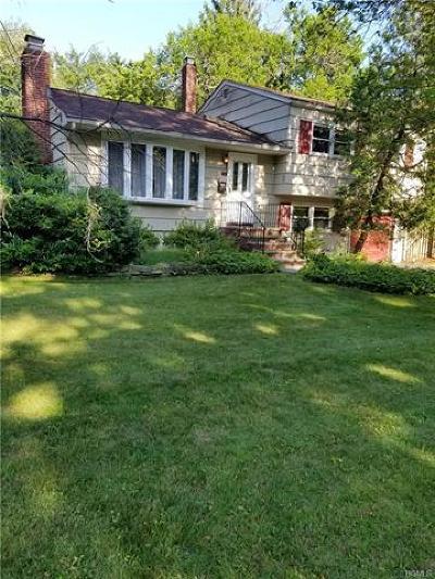 Tappan Single Family Home For Sale: 45 Jane Street
