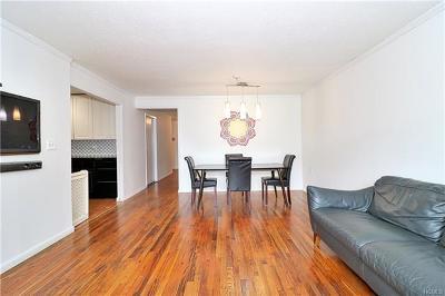 Bronx Condo/Townhouse For Sale: 805 Union Avenue #A