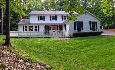 Chester Single Family Home For Sale: 9 Lori Lane