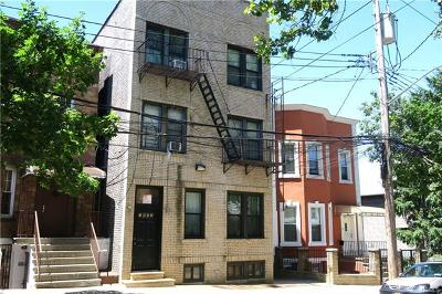 Bronx Multi Family 5+ For Sale: 1631 Taylor Avenue