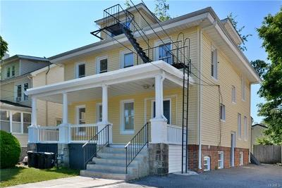 Westchester County Multi Family 2-4 For Sale: 7 Welcher Avenue