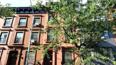 New York Multi Family 5+ For Sale: 55 West 126th Street
