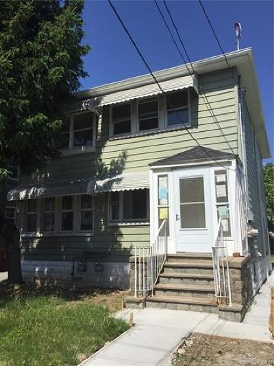 Westchester County Multi Family 2-4 For Sale: 431 South 6th Avenue