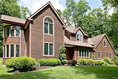 Garrison Single Family Home For Sale: 400 Indian Brook Road
