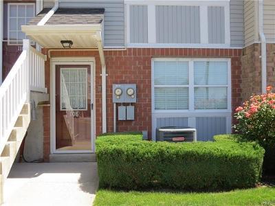 Bronx Condo/Townhouse For Sale: 108 Heron Lane #367