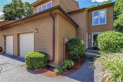 Yorktown Heights Condo/Townhouse For Sale: 201 Ridgeview Lane
