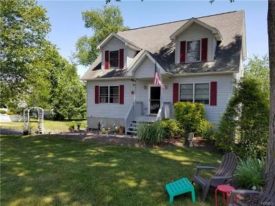 Maybrook Single Family Home For Sale: 824 Abbey Avenue