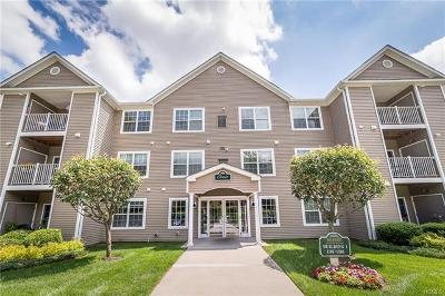 Cortlandt Manor, Pleasantville Condo/Townhouse For Sale: 1209 Jacobs Hill Road
