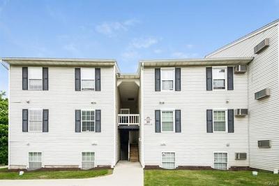 Harriman Condo/Townhouse For Sale: 30 Lexington Hill #7