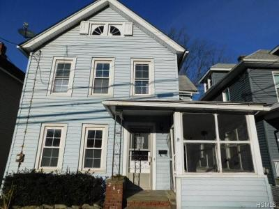 Middletown Single Family Home For Sale: 267 East Main Street