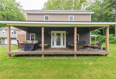 Dover Plains Single Family Home For Sale: 127 South Nellie Hill Road