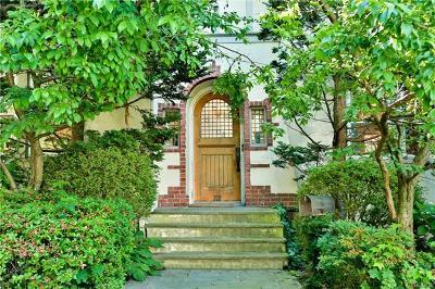 Pelham Single Family Home For Sale: 328 Pelhamdale Avenue