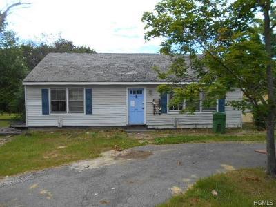 Goshen Single Family Home For Sale: 399 Main Street