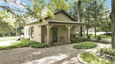 Rhinebeck Rental For Rent: 833 Bulls Head Road
