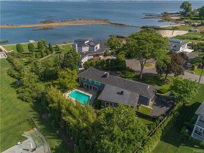 Mamaroneck Single Family Home For Sale: 1070 Nine Acres Lane