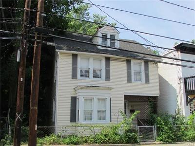 Cornwall Single Family Home For Sale: 272 Main Street