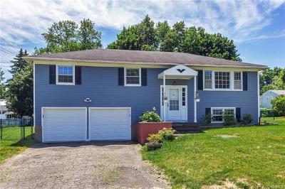New Windsor Single Family Home For Sale: 23 Spring Rock Road