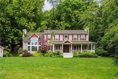 Warwick Single Family Home For Sale: 74 Iron Mountain Road