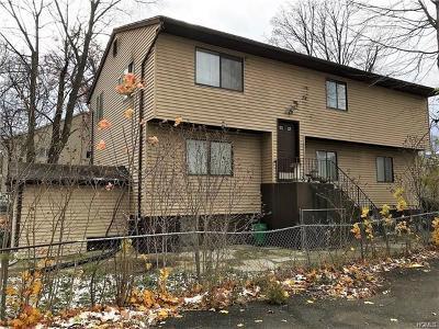 Multi Family 2-4 For Sale: 18 Twin Avenue