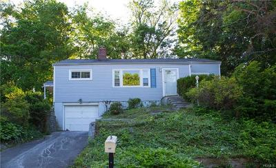 White Plains Single Family Home For Sale: 40 Rockingchair Road
