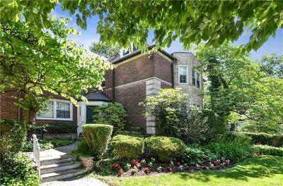 Scarsdale Co-Operative For Sale: 3 Campus Place #1C