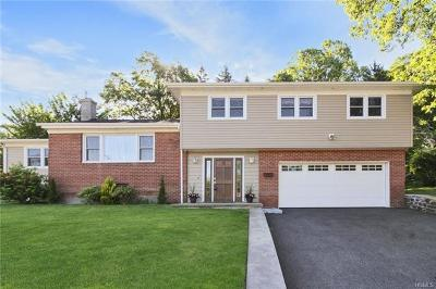 Westchester County Single Family Home For Sale: 34 Tamarack Drive