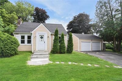 Westchester County Single Family Home For Sale: 233 Gary Road