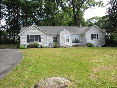 North Salem NY Single Family Home For Sale: $325,000