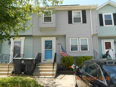 Maybrook Single Family Home For Sale: 108 Blake Road