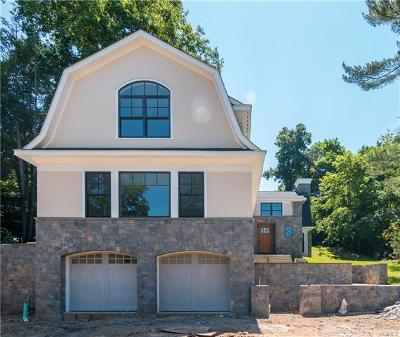 Scarsdale NY Single Family Home For Sale: $2,975,000