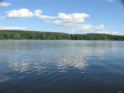 Sullivan County Residential Lots & Land For Sale: 33 Summer Lake Drive